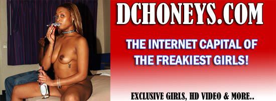 DC Honeys | The Nations Capital Of Freaky Girls