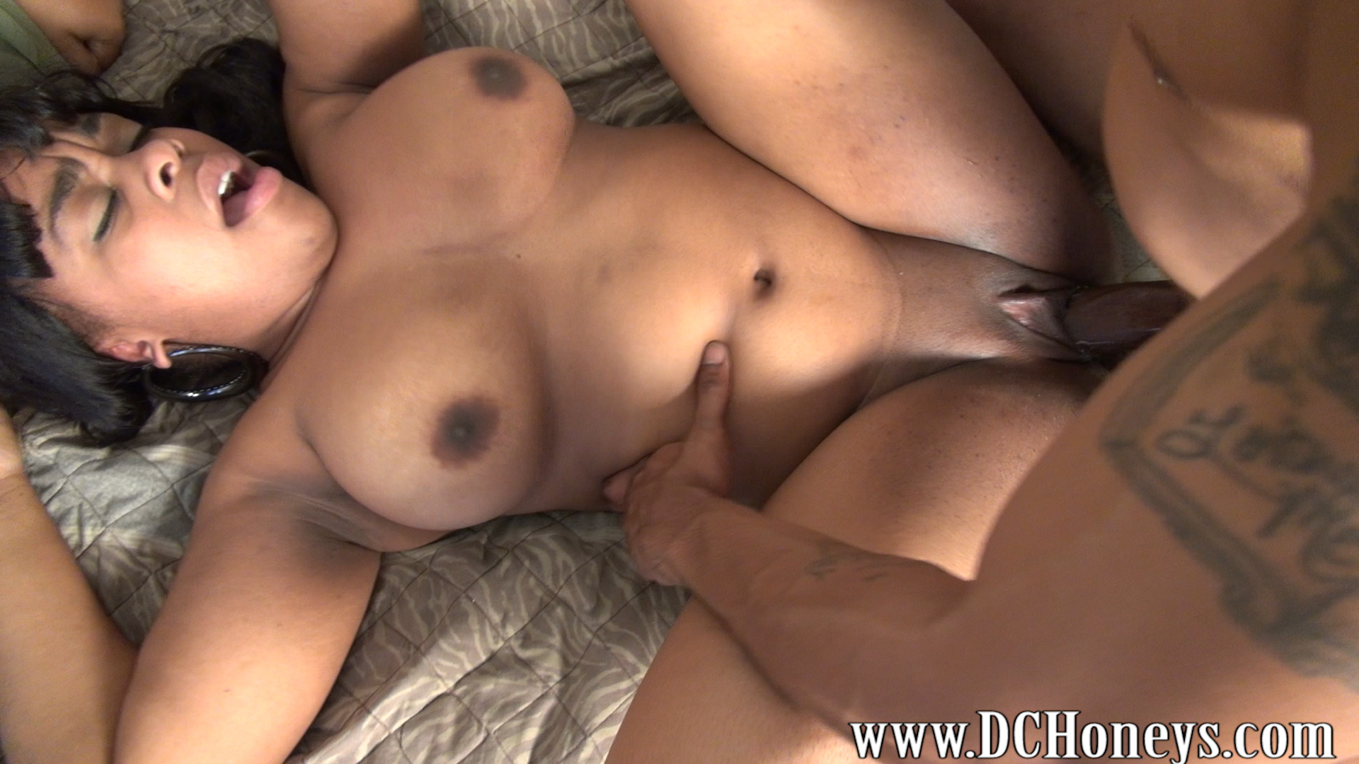 Giggle Booty  Takes Serious Dick  Dc Honeys-9037